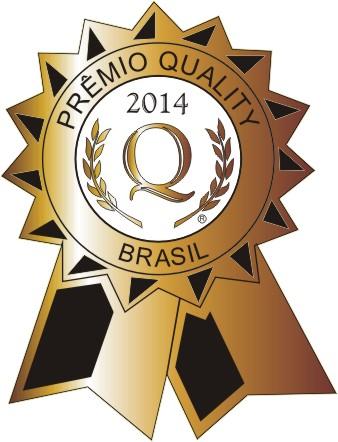 SELO BRASIL 2 2014